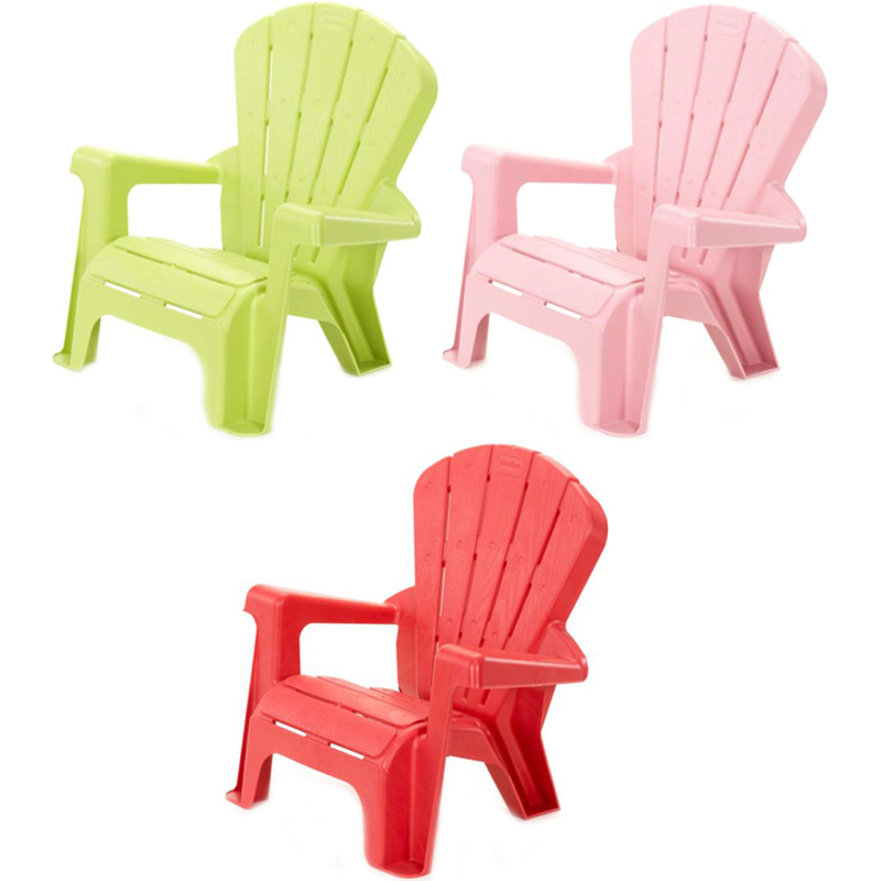 product description - Little Tikes Garden Chair